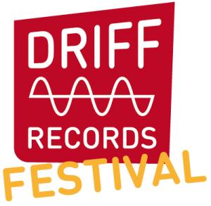 Driff Festival @ Lily Pad, Cambridge, MA